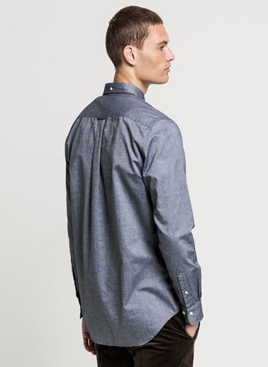 Gant Gömlek Gri